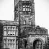 Cliffe Castle Museum, Keighley