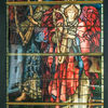 Cliffe Castle Museum - Stained glass - 3