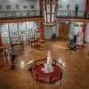 Cliffe Castle Museum - Ballroom