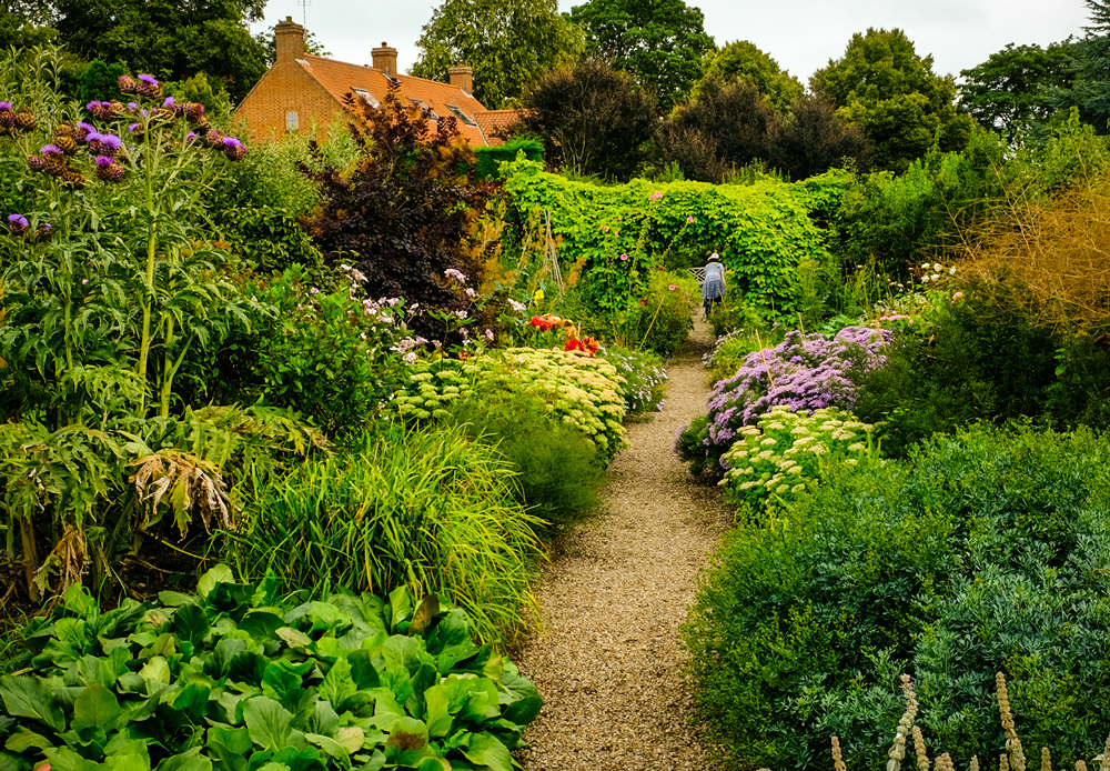 photoblog image Middlethorpe Hall 3