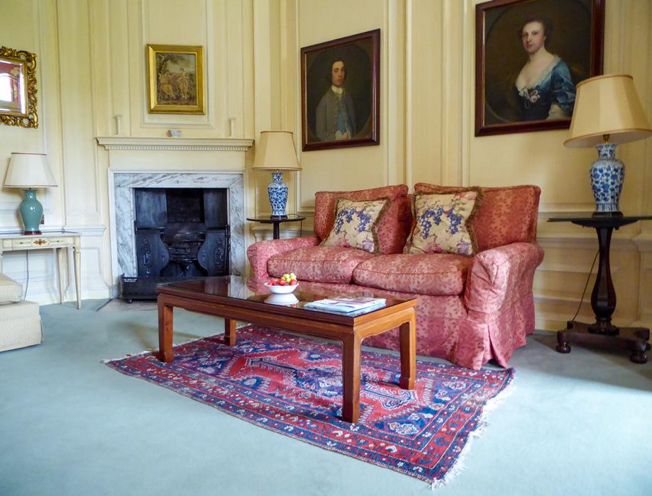 photoblog image Middlethorpe Hall - 4