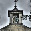 Beningbrough Hall - Clock tower