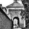 Beningbrough Hall - Clock tower 2