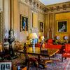 Beningbrough Hall - a sitting room