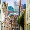 Den Haag-architectural variety