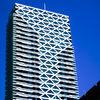 Den Haag-tower block