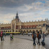 A visit to Krakow - The Cloth Hall
