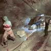 Krakow-Wieliczka salt mine - 6