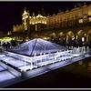 Krakow-Fountain