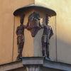 Krakow-Architectural details -  3