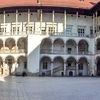 Krakow-Wawel castle