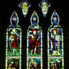 St. Martin's Church-stained glass