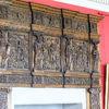 Burton Agnes - Another Fireplace