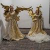 Haarlem - Frans Hals Museum - angels