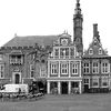 Haarlem - the old town hall