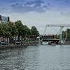 Haarlem - lifting bridge