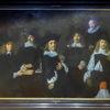 Haarlem - Regents of the Old Men's Home
