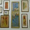 Wyspianski's paintings