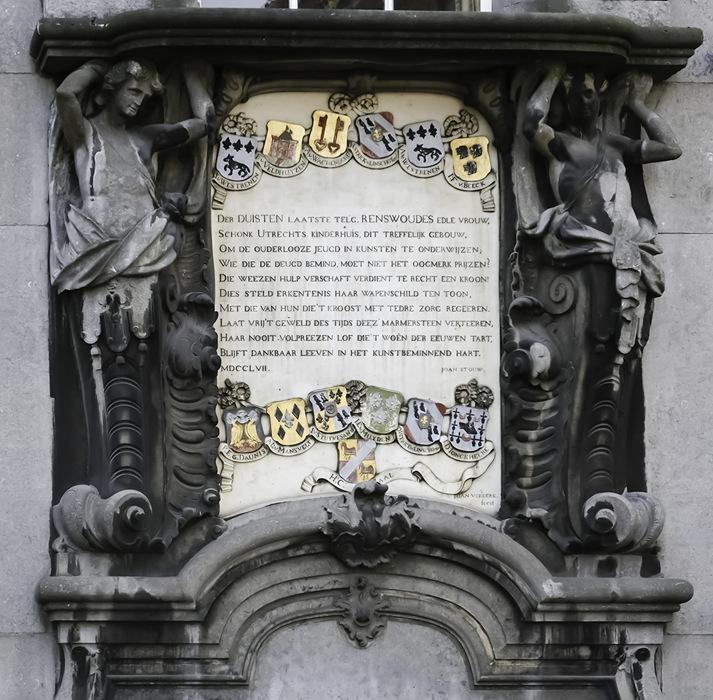photoblog image Utrecht-memorial