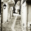 Chania alley