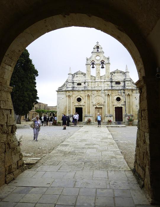 photoblog image Crete-Arkadi monastery.jpg