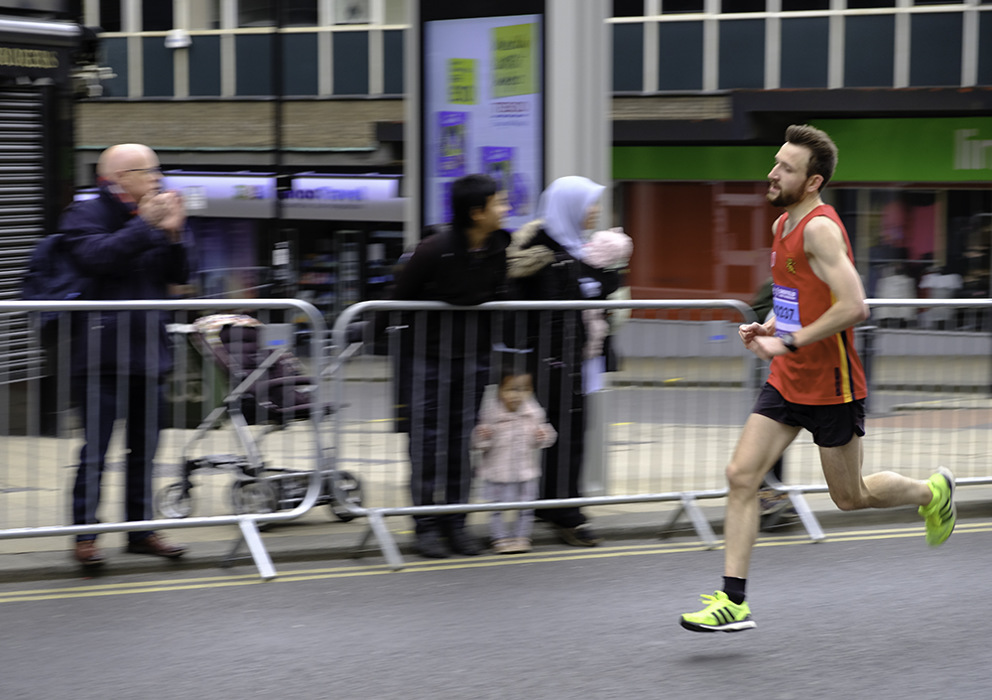 photoblog image Sheffield Half Marathon 2019-10