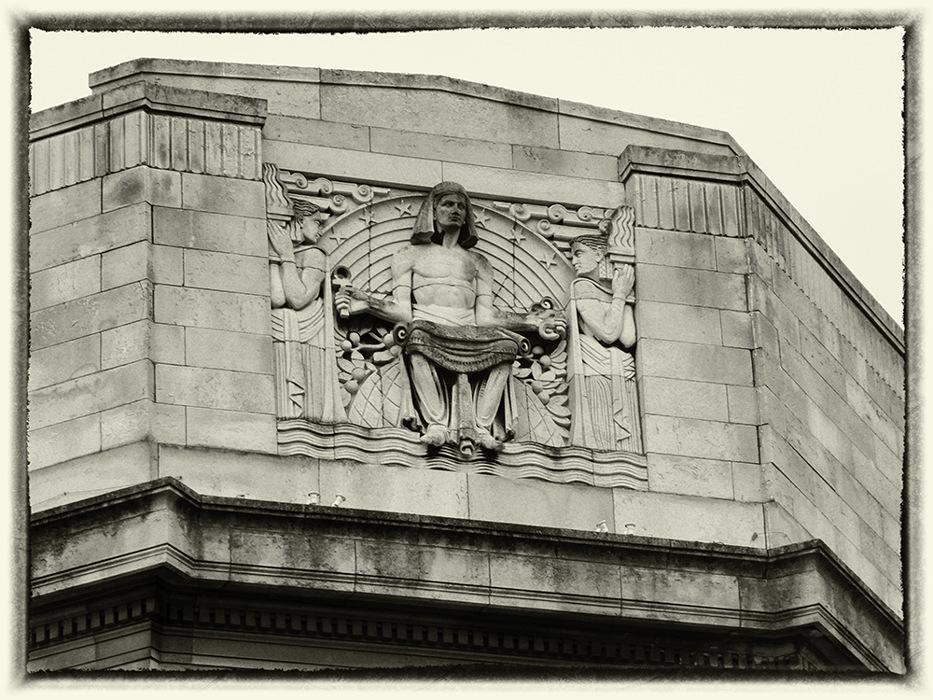 photoblog image Architectural details - 1