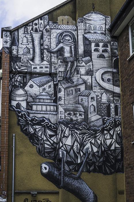 photoblog image Street art 2