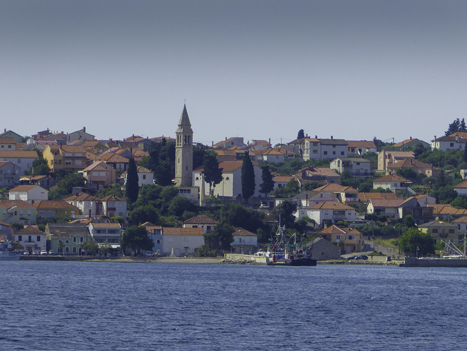 photoblog image Preko-Croatia