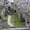 Conwy visitors