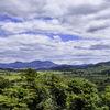 Snowdonia from Harlech
