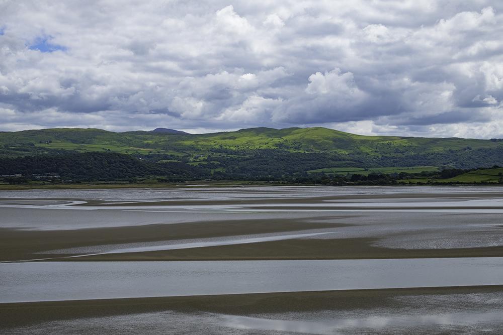 photoblog image Portmeirion-River Dwyryd