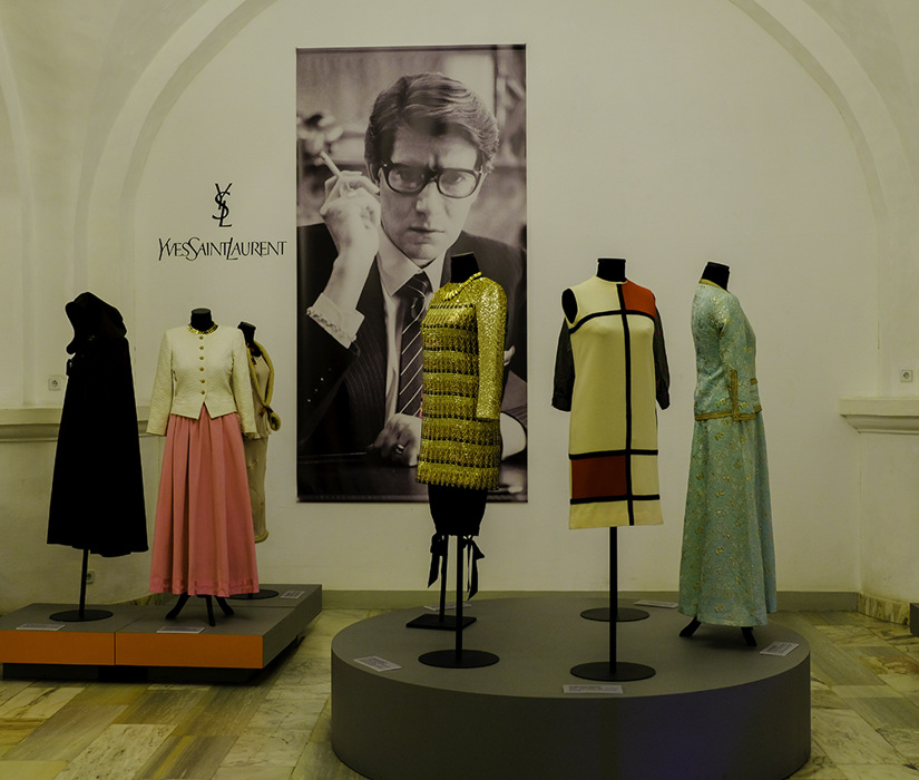 photoblog image Yves Saint Laurent
