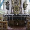 Dusetos-Holy Trinity Church-altar