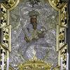 Dusetos-Holy Trinity Church-altarpiece