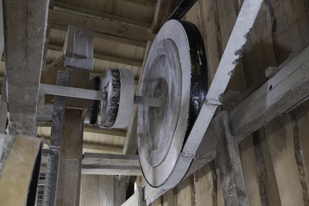 photoblog image Slyninkos mill-machinery