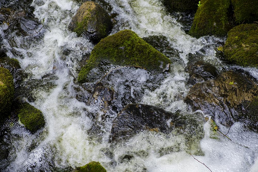 photoblog image Slyninkos mill-water music
