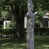 Antazave manor - sculpture