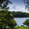 Antazave manor - Lake Zalvis