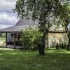 Dusetos-farmhouse