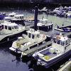 Seaham Harbour-marina
