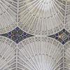 Bath Abbey-ceiling