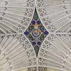 Bath Abbey-ceiling detail