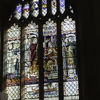 Bath Abbey-King Edgar