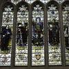 Bath Abbey-worthies