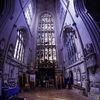 Bath Abbey-side chapel