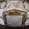 Bath Abbey-memorials