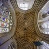 Bath Abbey-fan vaulting