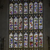 Bath Abbey-more stained glass