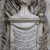 Bath Abbey-Frowde memorial